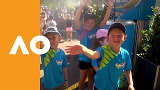 AO 2019 Kids Day | Australian Open 2019