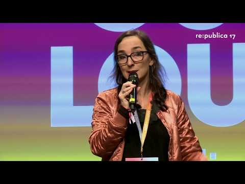 re:publica 2017 #BerlinForum - Andreas Gebhard: Stadtstrategie on YouTube