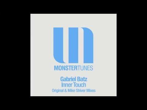 Gabriel Batz - Inner Touch (Original Mix)