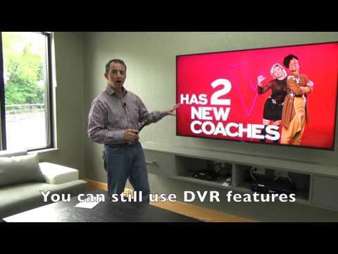 Restart TV Feature For TCC IPTV