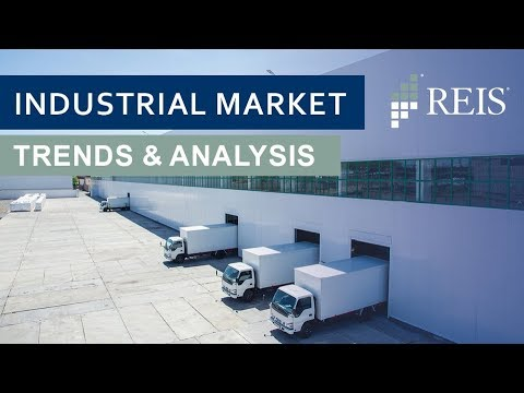 Q2 2017 Industrial Sector Trends