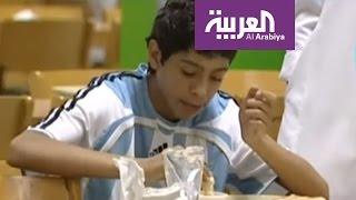 تفاعلكم : مبادرة حكومية سعودية للحفاظ على رشاقة الطلاب والأهالي يشككون