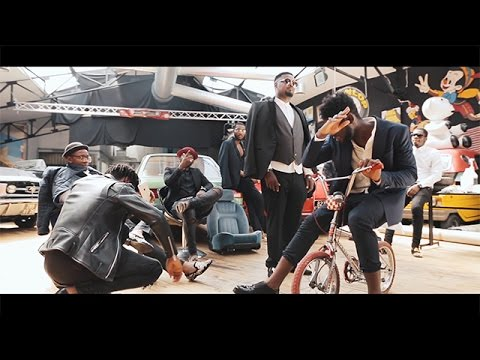 Chris Hamiwest - Swag Mobutu ft Nelo Bezzy (Official Video)