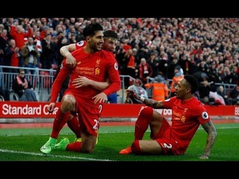 Download Liverpool vs Burnley 2-1 - Goals & Highlights 12/03/2017 HD