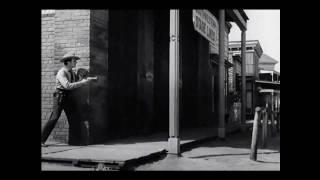 HIGH NOON - Grace Kelly dispara