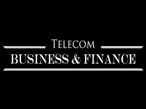 Conférence avec J-A Granjon - Telecom Business & Finance