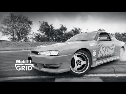 Tokyo Drift – Japan's Drifting School | Mobil 1 The Grid