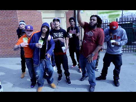 Lil West - Turnt Up (Music Video) - Featuring TyReal The Kidd X Ace JB