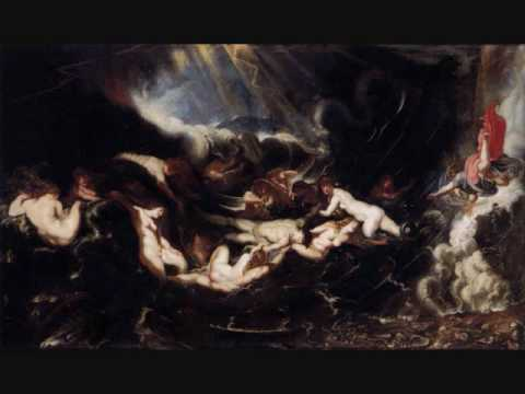 Tchaikovsky - The Storm, Op. 76 (Overture in E minor)