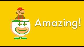 5 Fantastic Mario Maker Levels You Should Check Out thumbnail