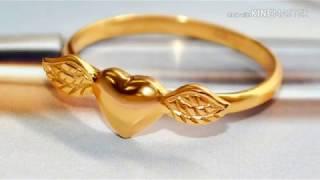 51 रोजच्या वापरणार्या अंगूठी डिझाईन -Every day use Ring design
