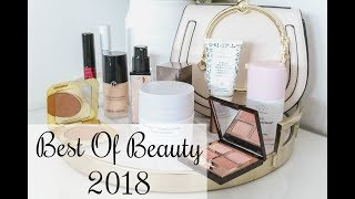 Best Of Beauty 2018!