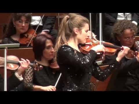 "Edouard  Lalo - Violinkonzert Nr.2, op. 21 ""Symphonie Espagnole"""