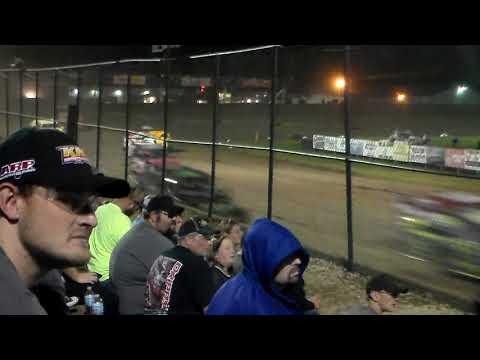 Sport Mod Amain @ Marshalltown Speedway 09/16/17