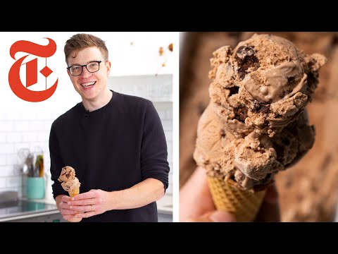How To Make Perfect Ice Cream With Salt & Straw   NYT Cooking