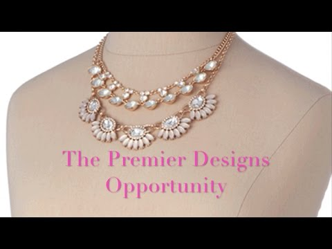 Premier Designs Opportunity 2017