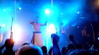 Saltatio Mortis - Rastlos - 18.11.2011 - München-Backstage - HD