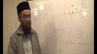 Видео урок 9 наука таджвид правило иклаб