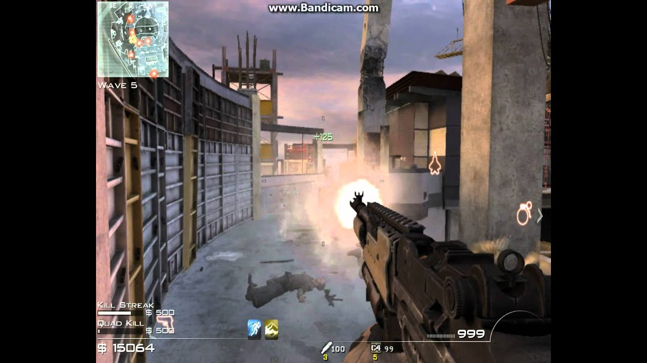 Mw3 Special Ops Hacks (PC)