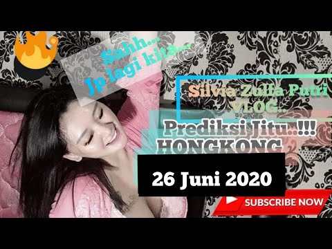 Vlog Prediksi   Silvia Zulfa Putri   Official Channel #PrediksiSydney #PrediksiHongkong #PrediksiSgp