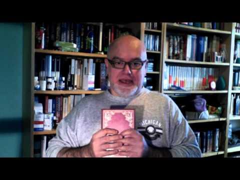 LA MIA BIBLIOTECA PRIVATA 122: KANT, PASCAL, KIERKEGAARD E IL DIO PAN