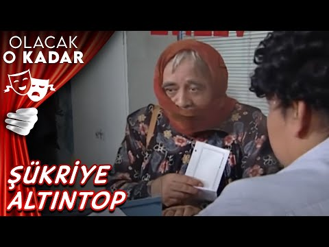 Emekli Maaşı - Olacak O Kadar 2.Sezon 5.Bölüm