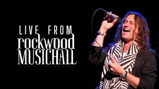 "Constantine Maroulis - ""Blown Away"" Live From Rockwood Music Hall"