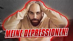 MEINE DEPRESSIONEN!