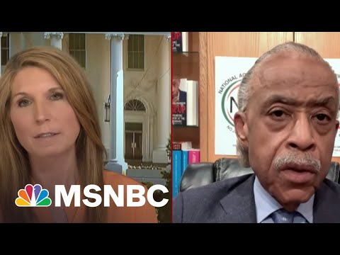 Rev. Al Sharpton: 'There Is No Penalty For Bad Policing In This Country'   Deadline   MSNBC