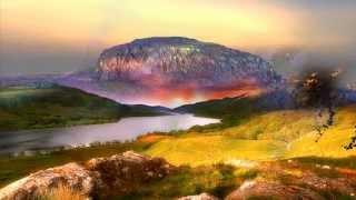 Traumwelten - Musik zur Heilung, Meditation und Tiefenentspannung