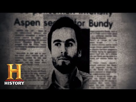 American Ripper: Building A Timeline | July 18th 10/9c | History