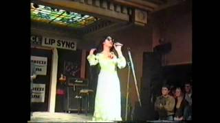 "Nana Mouskouri - ""Turn On The Sun"""