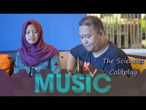 Coldplay - The Scientist (Cover By Cloudrun Music)