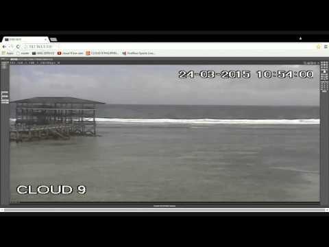 CLOUD 9 LIVE (24/03/'15)