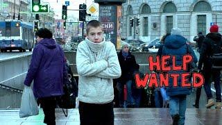 видео Что делать если  ребенок замерз на улице