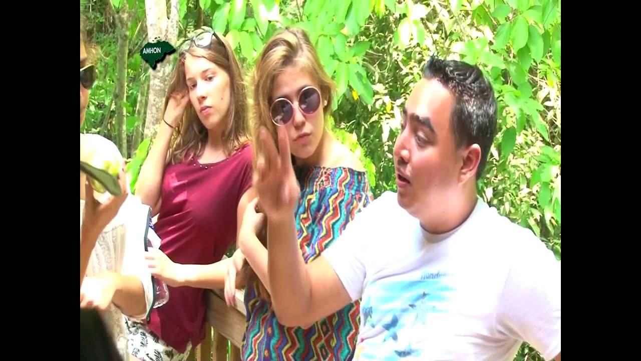 2016 Honduras Mission Trip - YouTube