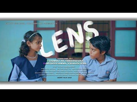 Lens Malayalam Short Film 2018   Vishnu M Sreenivas   Harikrishna