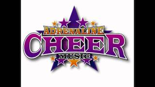 Cheer Music Mix Summer 2011