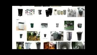 Types of Large Outdoor Trash Cans With Wheels For Home & Commercial Garbage Disposal