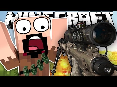 Thumbnail: World War Minecraft