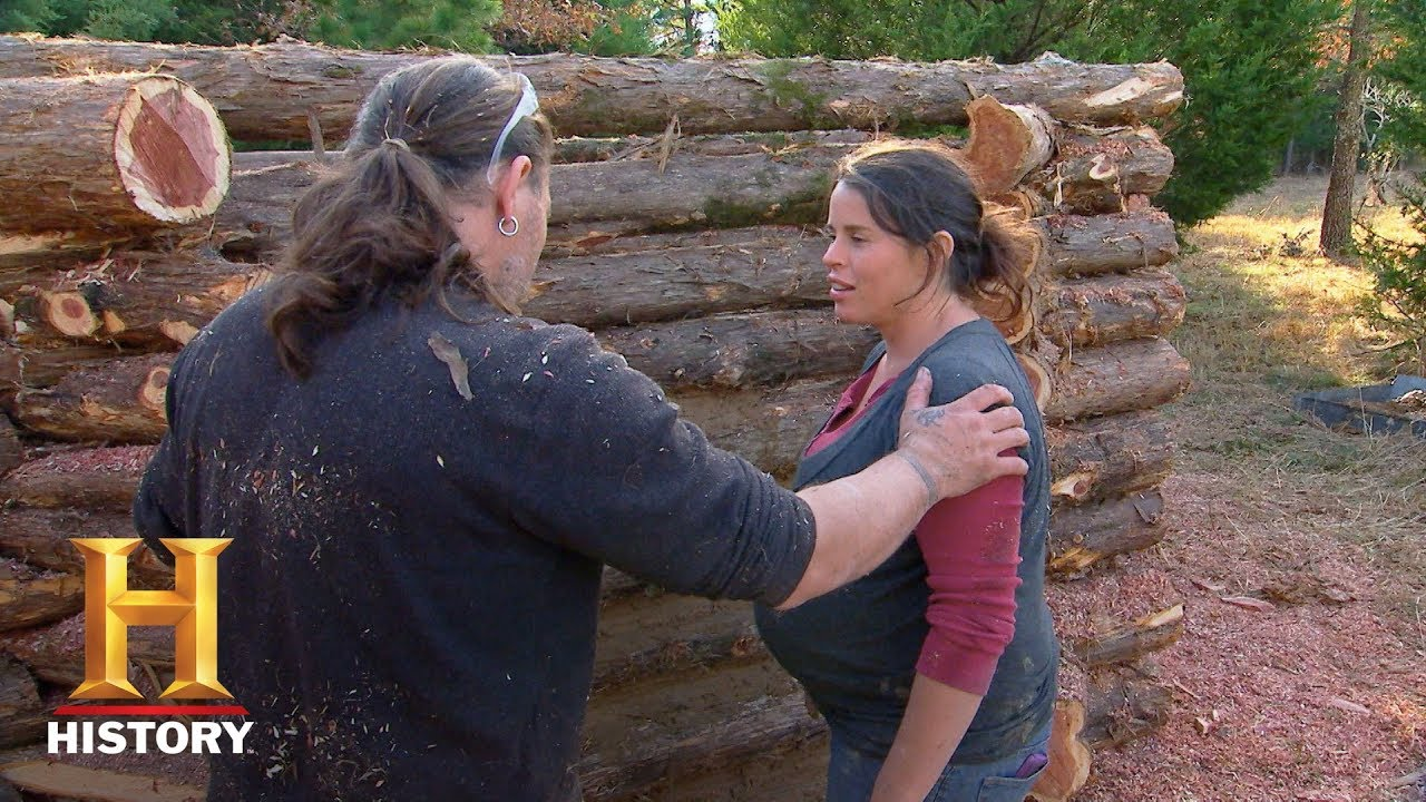 Download Mountain Men: Jason and Mary Experience Labor Pains (Season 7, Episode 1) | History