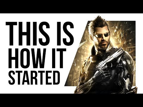 A Brief History of Pre-Order BULLSHIT!