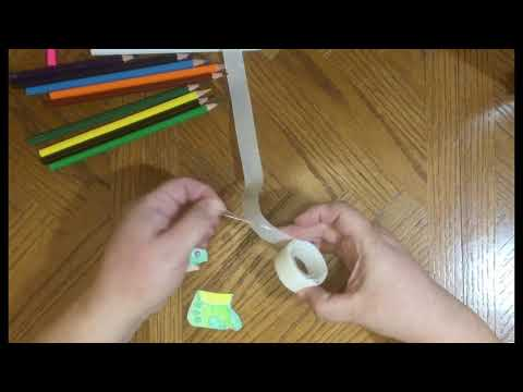 teen-take-&-make-crafts:-clothespin-puppets