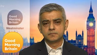 "Mayor Sadiq Khan Says the Streatham Stabbing Was ""Foreseeable"" 