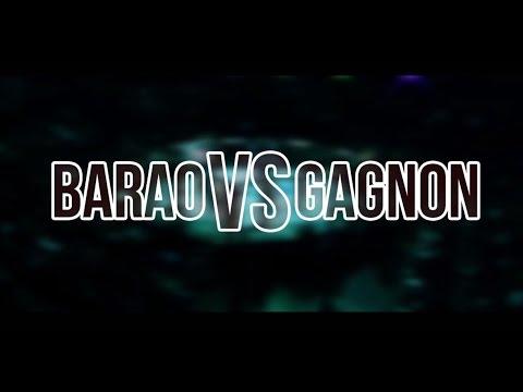 Mitch Gagnon VS Renan Barao: Canada VS Brazil