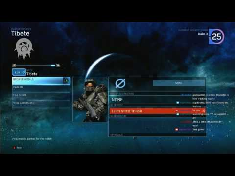 "Halo MCC Doubles ""49 Game 'Win' Streak Ended in Tragic Fashion"" w/ Jokahs"