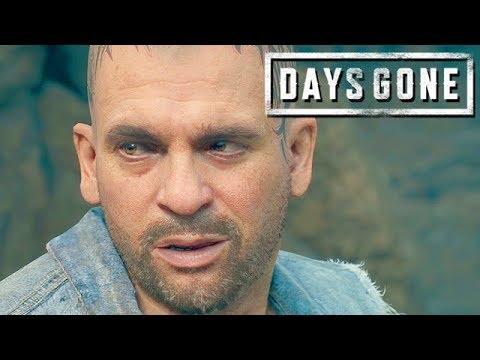 Days Gone Gameplay German #88 - Boozer macht sich Sorgen