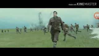 1917: Battle field run scene 1080p (HD) Unofficial clip