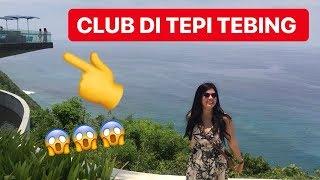Club di tepi tebing di Bali (Dj nadine at Omnia) - Stafaband