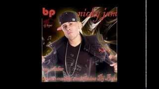 Nicky Jam - Voy A Beber - Version Santafecino